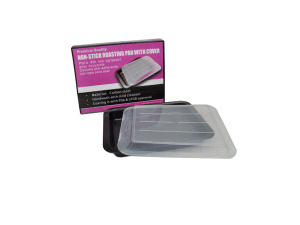 Wholesale: Large roasting pan with cover