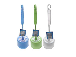 Wholesale: Toilet brush with holder