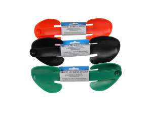 Shoe stretchers, pack of 4