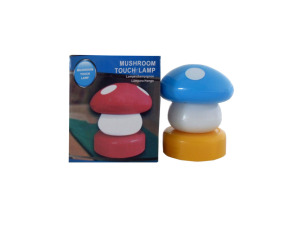 Wholesale: Mushroom touch lamp