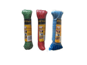 Wholesale: Colored twine, 27 yards