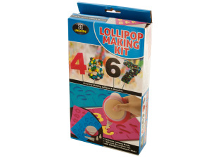 Lollipop Making Kit