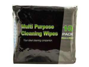 Multi-Purpose Cleaning Wipes