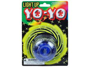 Wholesale: Light Up Yo-yo