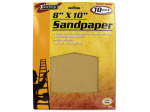 Multi-Purpose Sandpaper Set