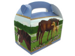 Mare and Foal treat boxes, pack of 12