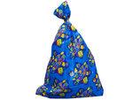 Jumbo Hanukkah Plastic Gift Bags