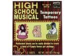 High School Musical Tattoos