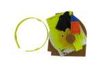 Scarecrow Headband Craft Kit