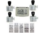 Ink It Kit