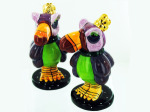 flossie salt/pepper set