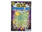 Glow in the Dark Spinner Set