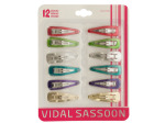 Vidal Sassoon Mini Barrettes Set