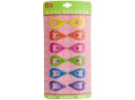 Vidal Sassoon Rainbow Glitter Barrettes Set