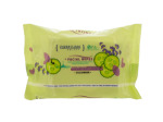 Cucumber Make-up Remover Cleansing Facial Towelettes