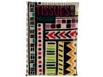 Tribal Design Printed Tissues