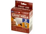 Sterile Gauze Rolls Set