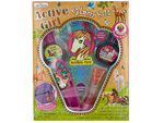 Enchanted Horse Active Girl Glam Kit