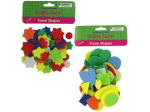 Foam Shape Craft Assortment