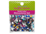 600 piece rhinestone set (assorted colors)