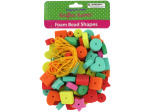 Foam Craft Beads