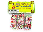Trendy craft beads