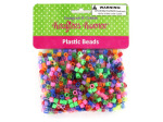 Huge assortment of plastic beads