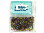 Multi Color Seed Beads