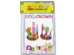 Do-it-yourself crown kit