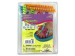Flip flop curly design craft kit