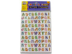 Fancy letter sticker pack
