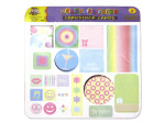 Cardstock tags for scrapbooking, assorted designs
