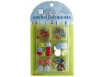 Little Ones Craft Embellishments - My Precious Boy