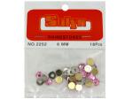 6mm Crafting rhinestones