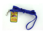Slender Woven Dog Leash