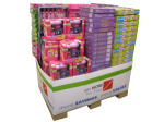 Girls Toy Premium Pallet 144-Piece