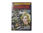 Horror Classics movie 4-pack