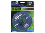 CD-R Recordable Discs