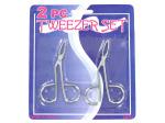Tweezers Set