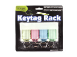 Key Tag Rack