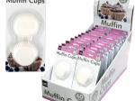 Muffin Cup Liners