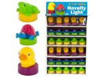 Color-Changing LED Animal Novelty Light