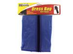 Dress bag with zipper