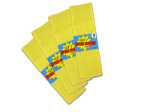 Multi-purpose wipe cloths