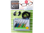 Eyeglass Repair Kit with Case