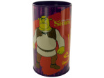 Shrek Canister Coin Bank
