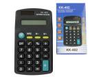 Portable pocket calculator