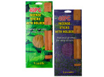 40 Piece Incense Sticks With Holder