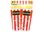 Individual Serving Popcorn Boxes