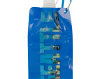 Seattle Skyline Reusable Water Bottle